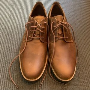 Timberland WoodHull Oxford Men's Shoes